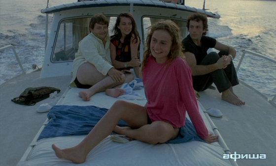 За наших любимых  nos amours 1983 - фильмы -