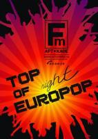 Top of Euro POP night